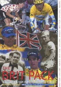The Brit Pack DVD